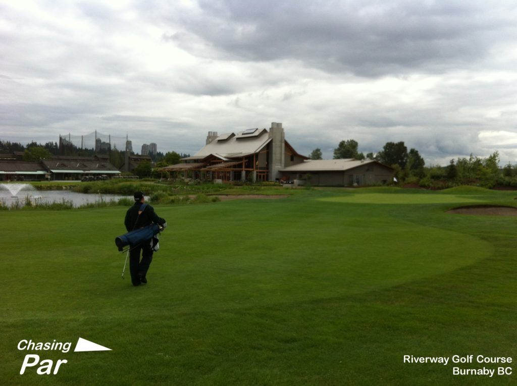 Riverway Golf Course Round 1 of Chasing Par 2 (1)