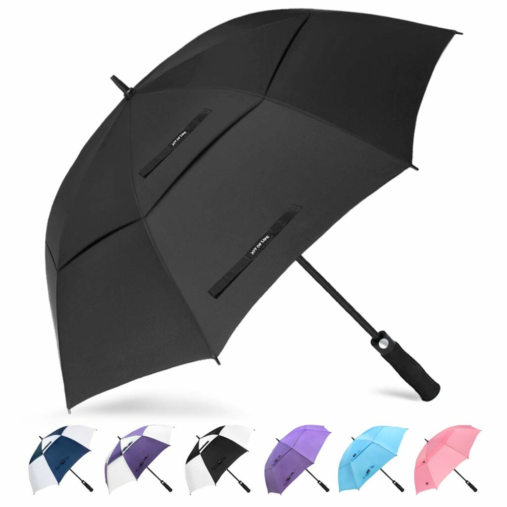 Golf Umbrella Windproof